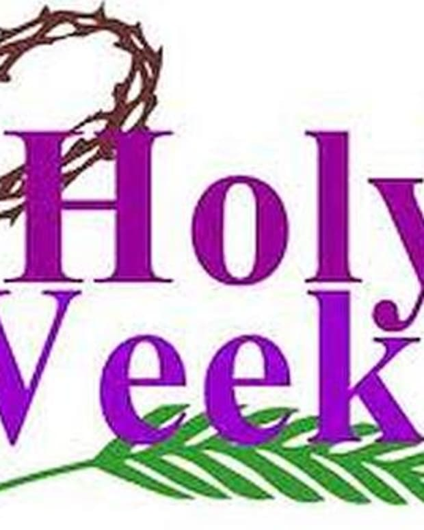 holy-week-jesus-last-week-on-earth