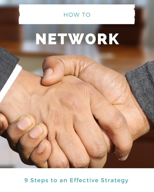 9-steps-to-effective-networking-strategy