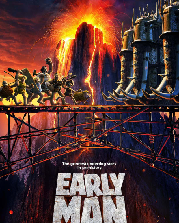 early-man-movie-review