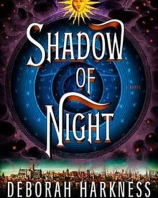 shadow-of-night-book-review