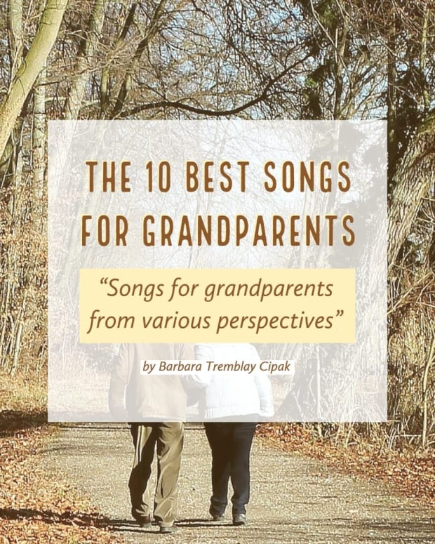 best-songs-for-grandparents