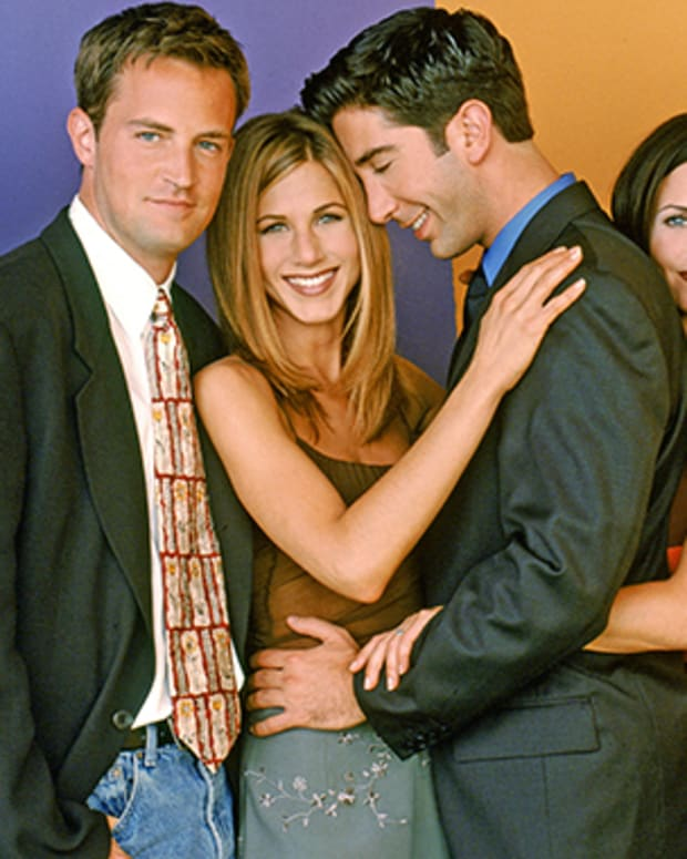 which-friends-character-was-the-greatest
