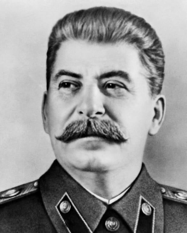 joseph-stalin-quick-facts