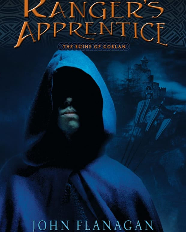 rangers-apprentice-series-review