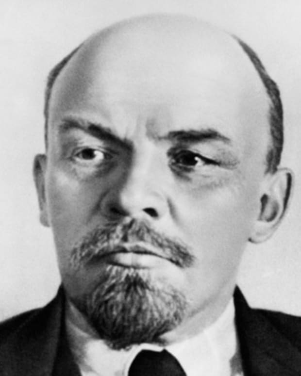 vladimir-lenin-quick-facts