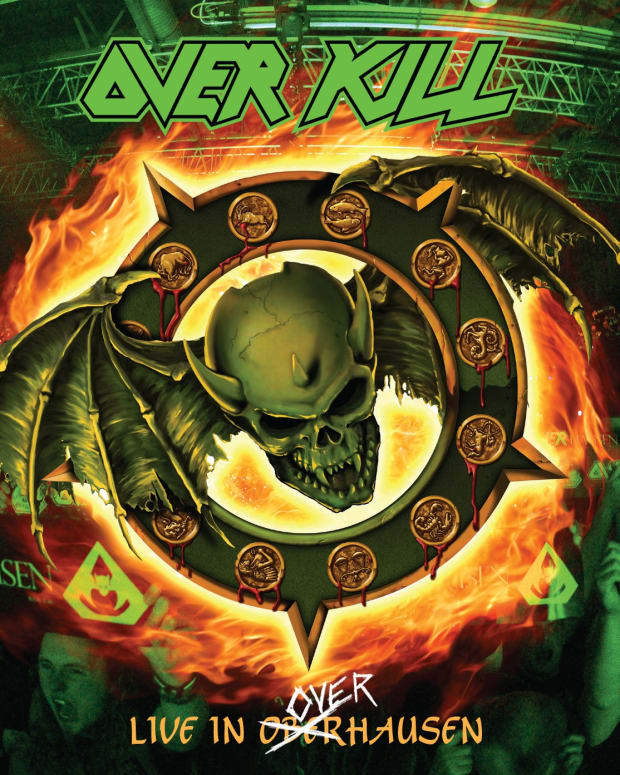 overkill-live-in-overhausen-cd-review