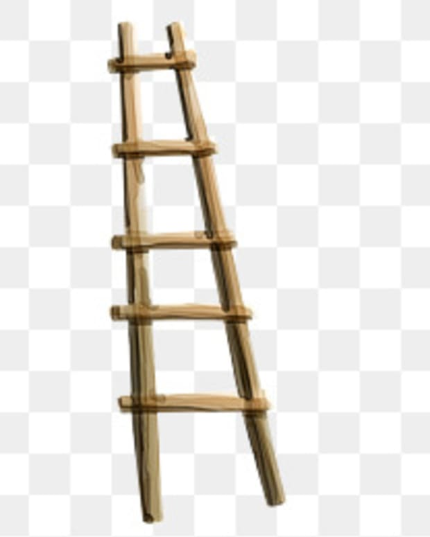 ladder-of-love