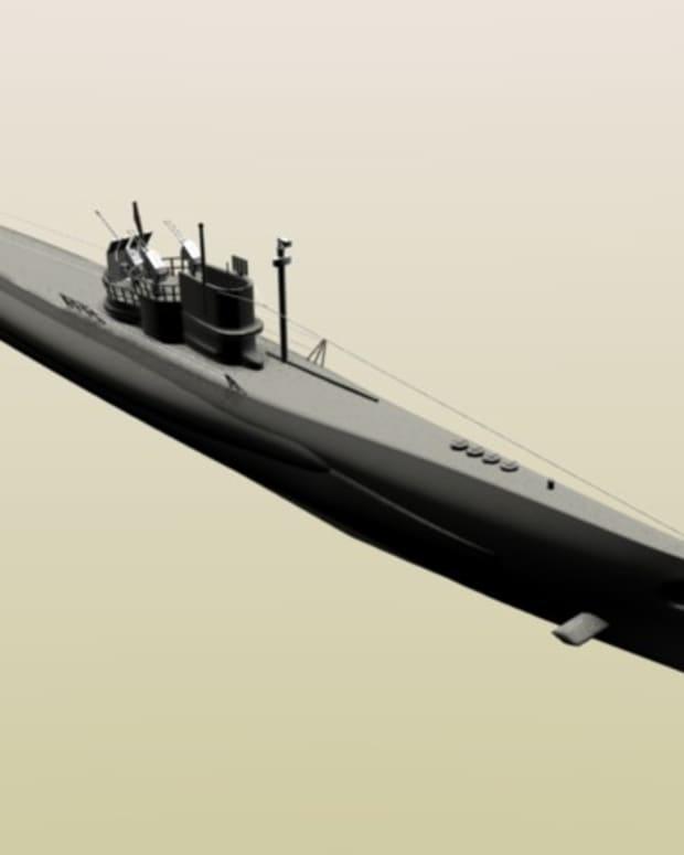 the-flush-that-sank-a-submarine