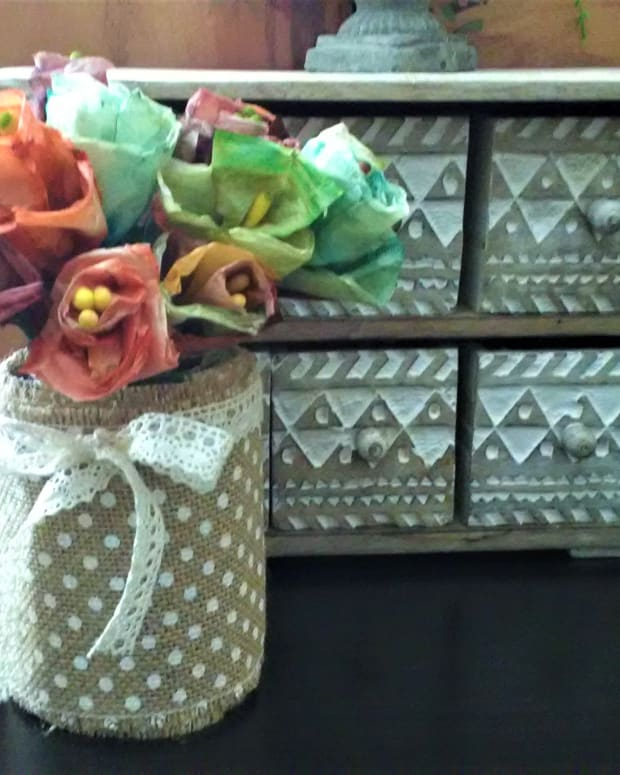 recycled-tea-bags-tea-bag-roses