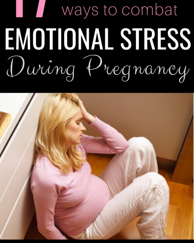 emotional-stress-pregnancy