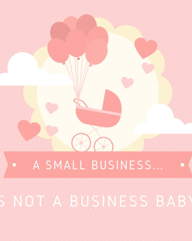 small-business-not-business-baby
