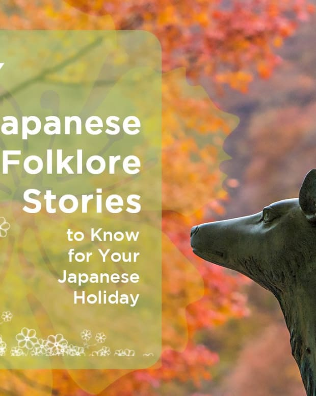 7-japanese-folklore-stories
