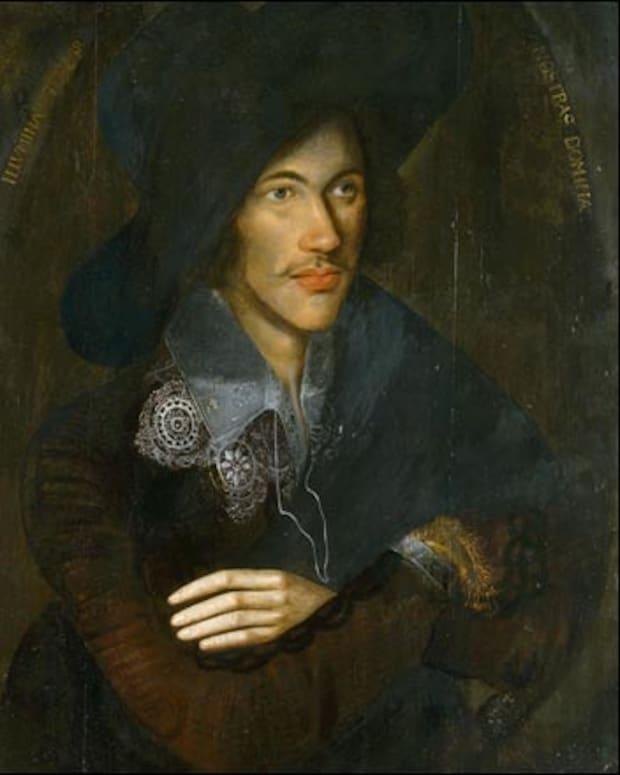 john-donnes-holy-sonnet-xv