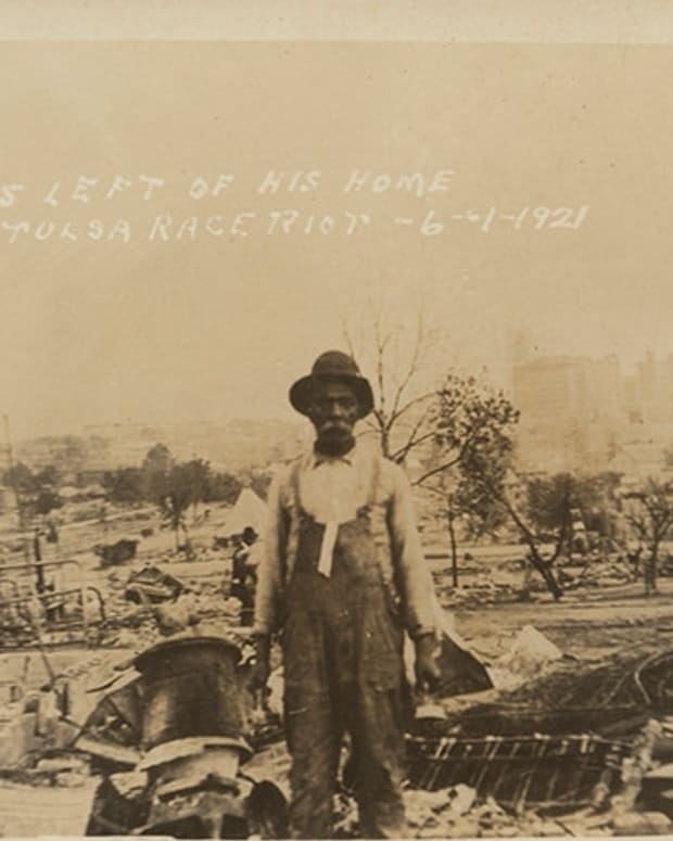 the-tulsa-race-riot-of-1921