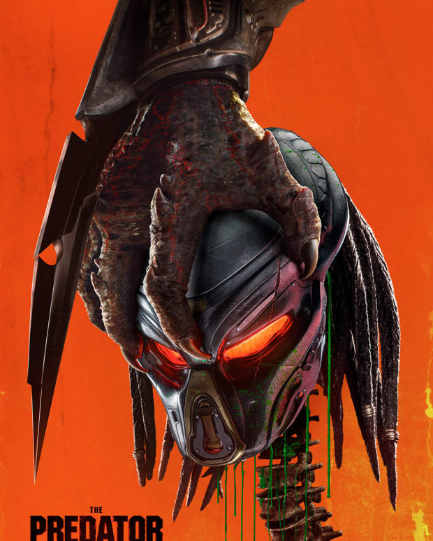 the-predator-a-review