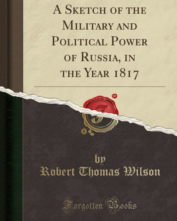 review-a-sketch-of-the-military-and-political-power-of-russia-in-the-year-1817