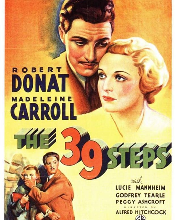 should-i-watch-the-39-steps-1935