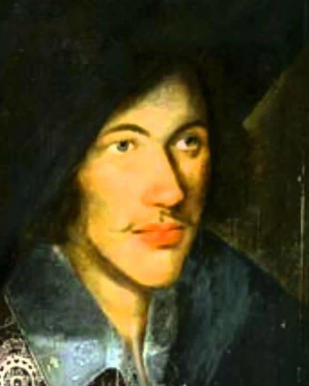 John Donne - banner