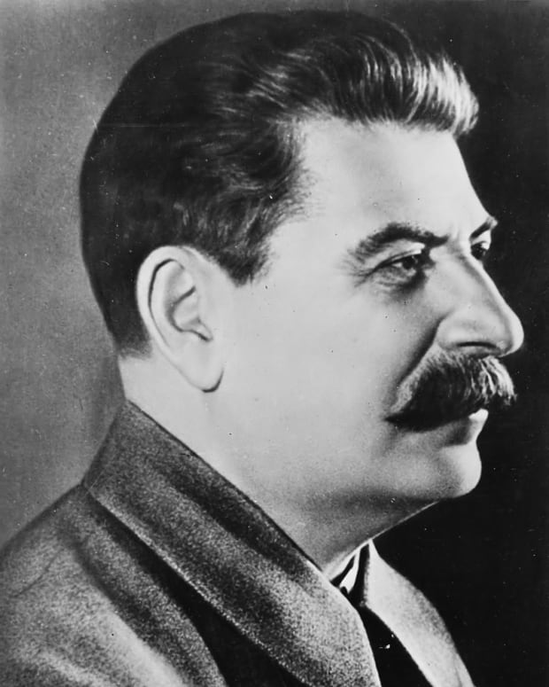 stalinism-the-rise-of-joseph-stalin
