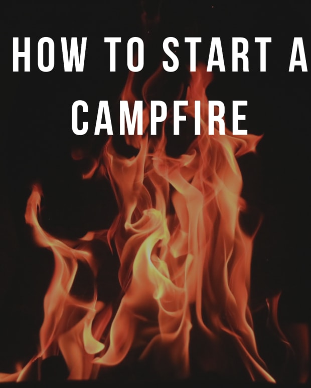 how-to-start-a-campfire-with-matches-and-no-lighter
