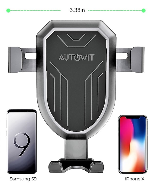 review-of-autowit-wireless-car-charger
