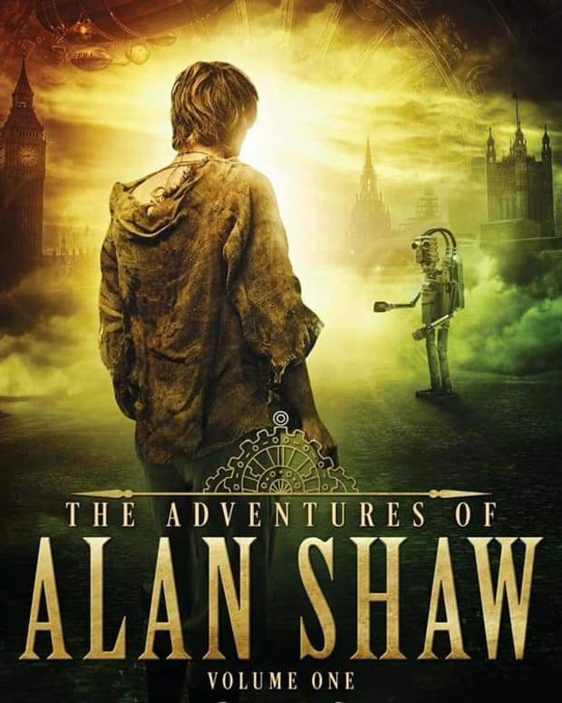 review-of-the-adventures-of-alan-shaw