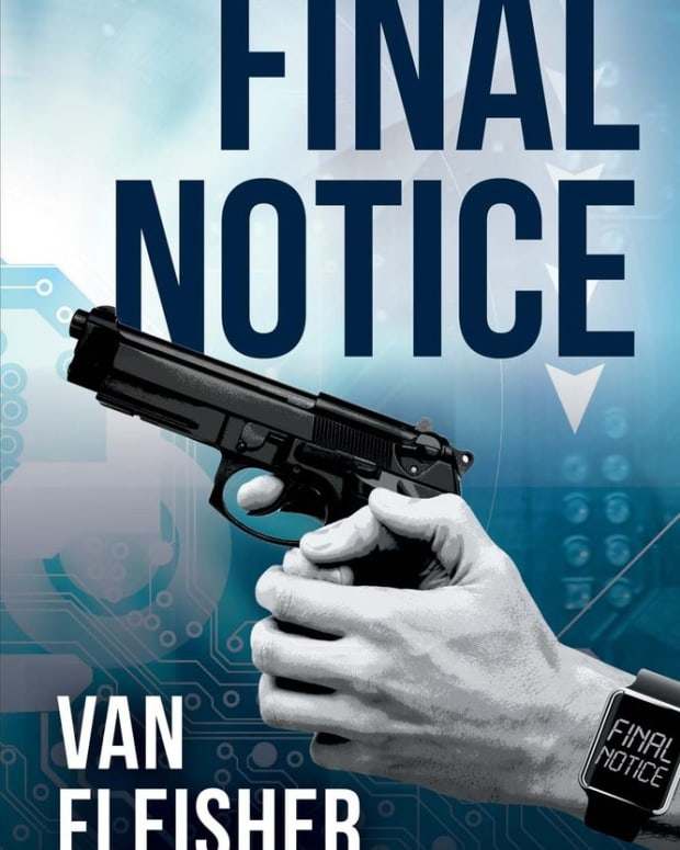 final-notice-by-van-fleisher-review