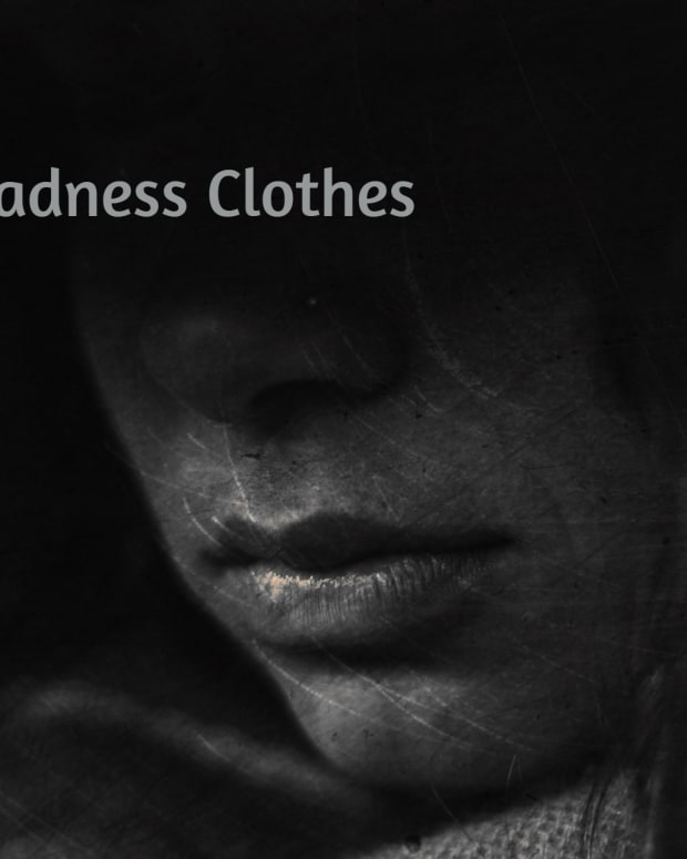 life-poems-sadness-clothes