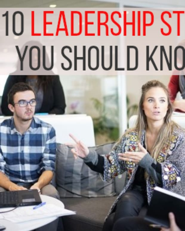 ten-common-leadership-styles