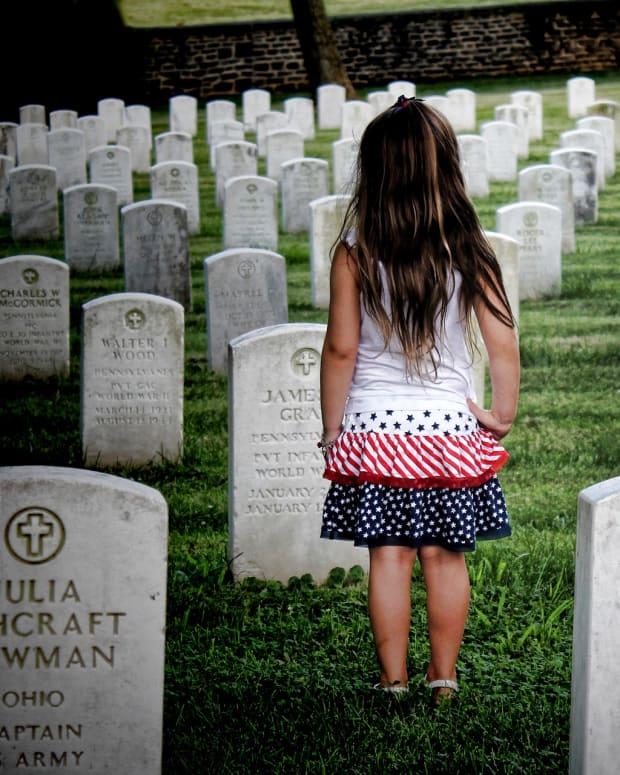 american-war-veteran