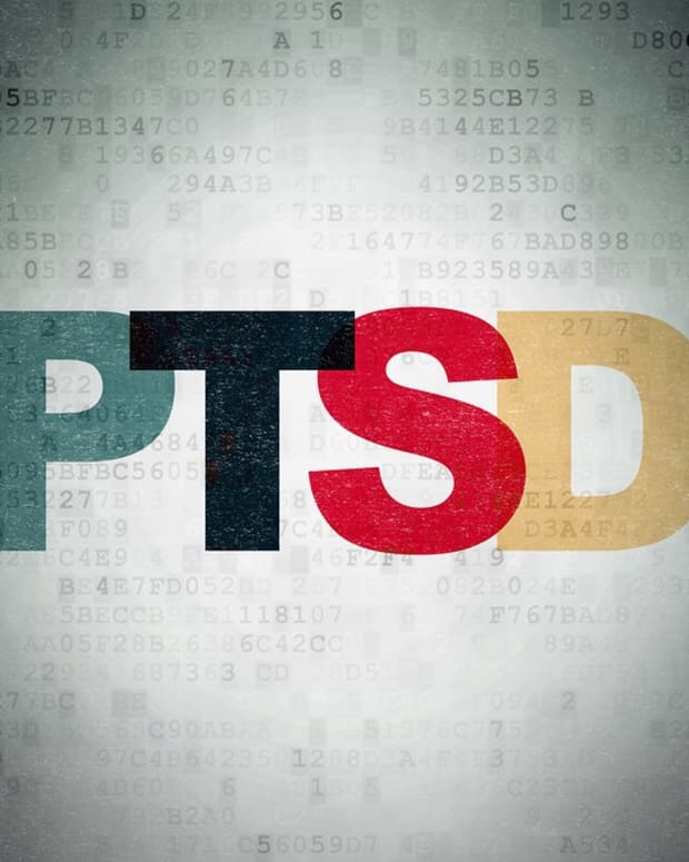 ptsd-a-perpetual-dilemma-and-mitigation