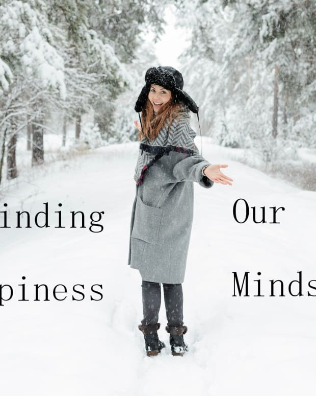 the-happiness-mindset
