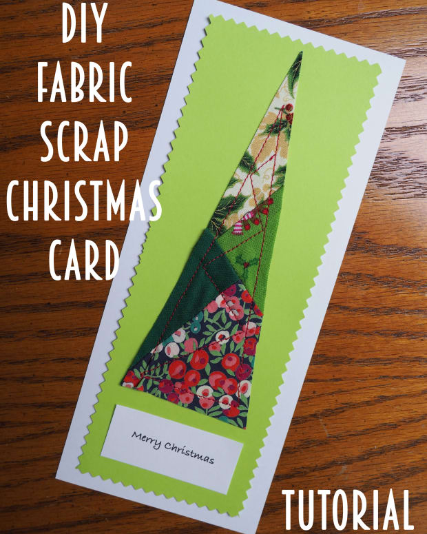 diy-scrap-fabric-craft-tutorial-christmas-tree-greeting-card
