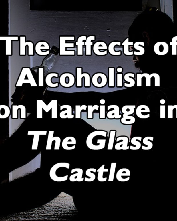 the-effects-of-alcoholism-on-marriage-in-the-glass-castle-by-jeanette-walls