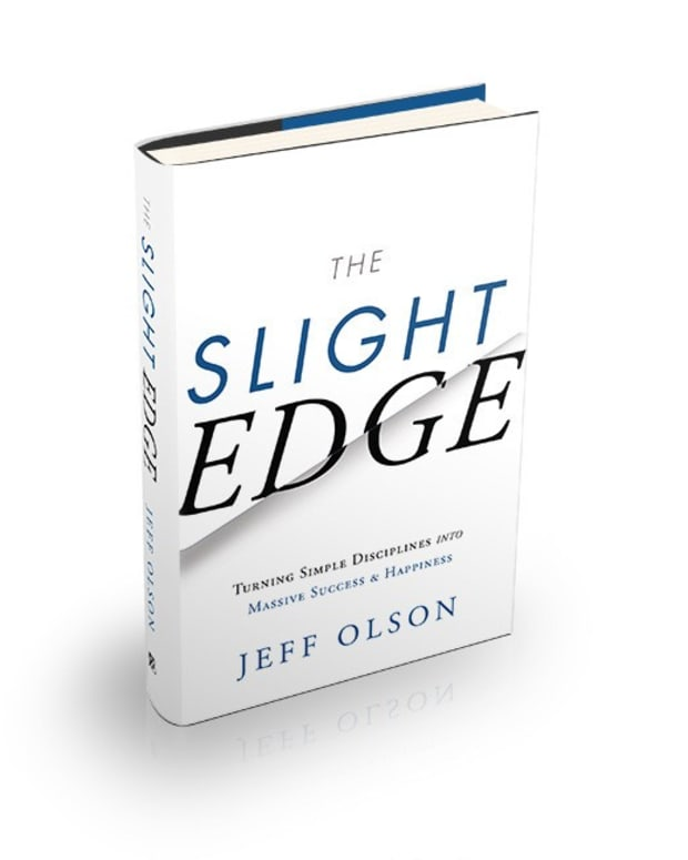 why-you-should-read-the-slight-edge