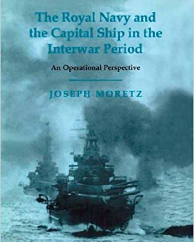 the-royal-navy-and-the-capital-ship-in-the-interwar-period-an-operational-perspective-review