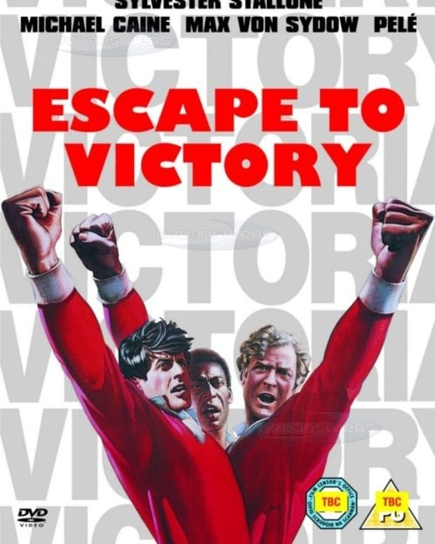should-i-watch-escape-to-victory