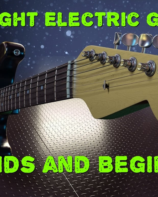 how-to-buy-an-electric-guitar-for-a-child