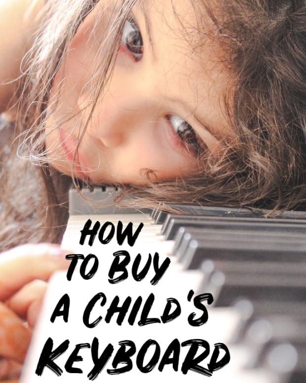 how-to-buy-a-music-keyboard-for-a-child