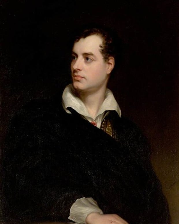 analysis-of-poem-she-walks-in-beauty-by-george-gordon-lord-byron