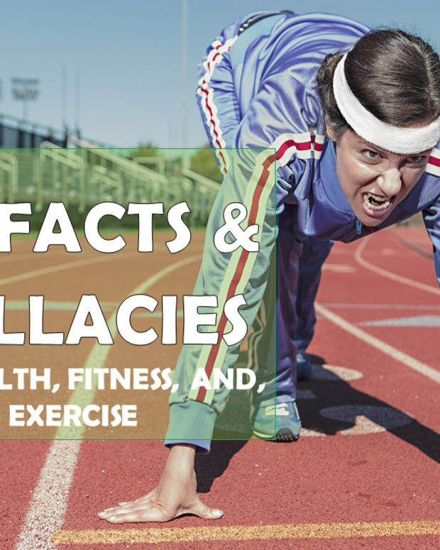 facts-and-fallacies-on-health-fitness-and-exercise