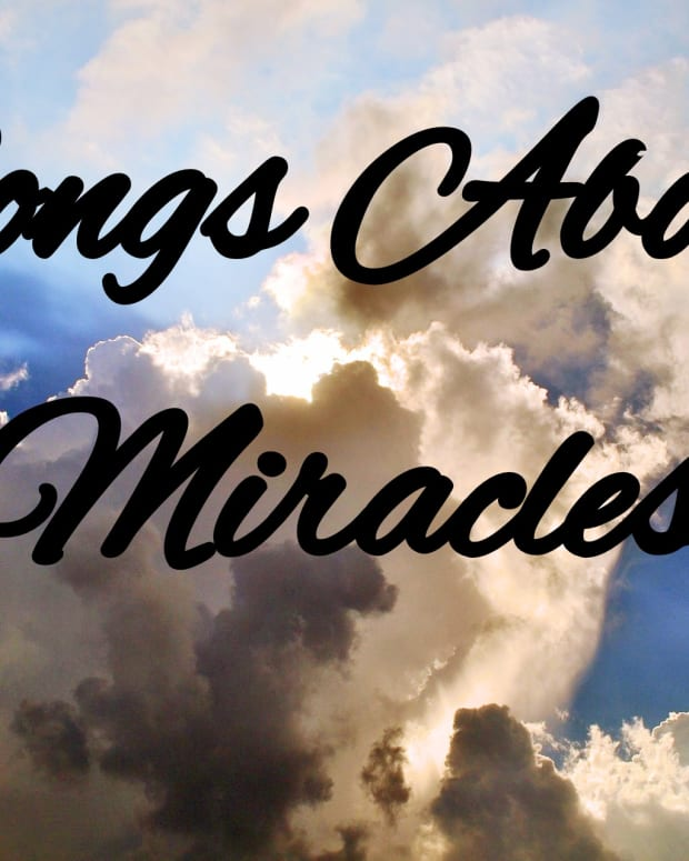 pop-rock-and-country-songs-about-miracles