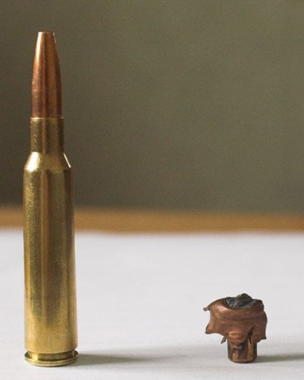top-10-low-recoil-hunting-cartridges