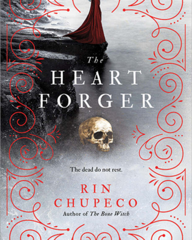 the-heart-forger-by-rin-chupeco-book-review