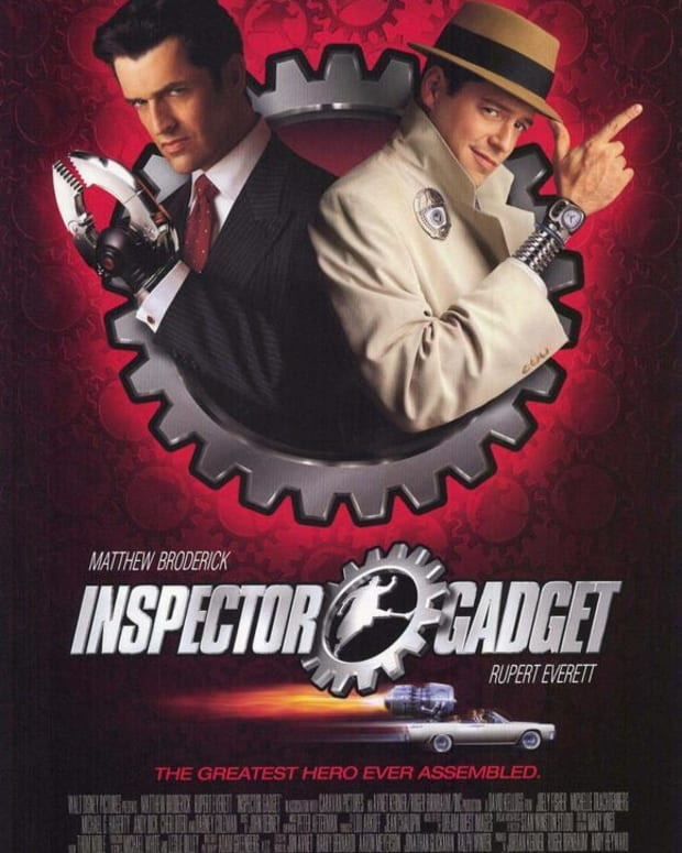 should-i-watch-inspector-gadget