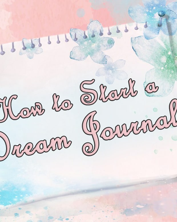 how-to-start-a-dream-journal
