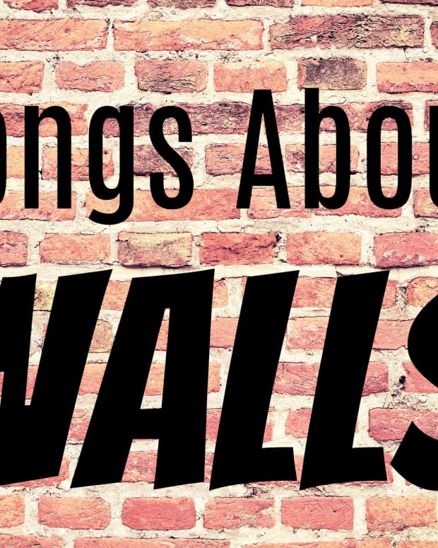 songs-about-walls
