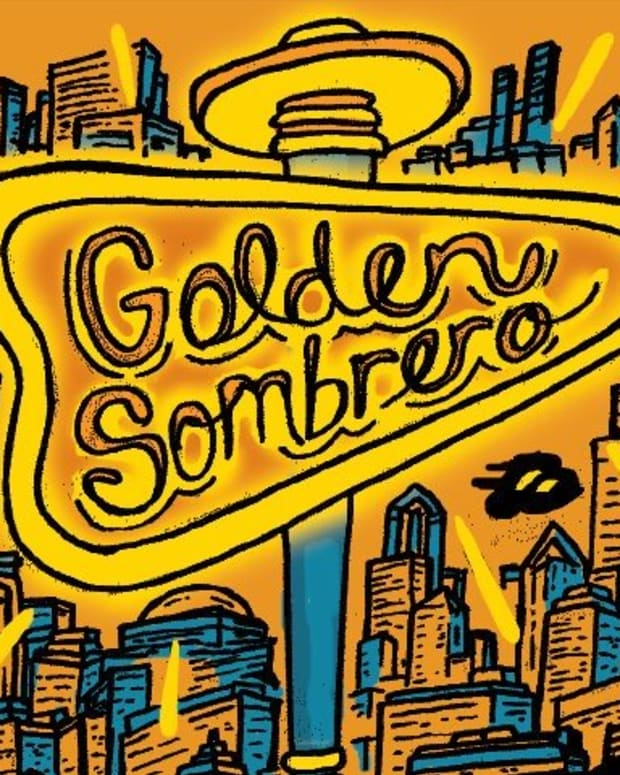 what-is-the-golden-sombrero