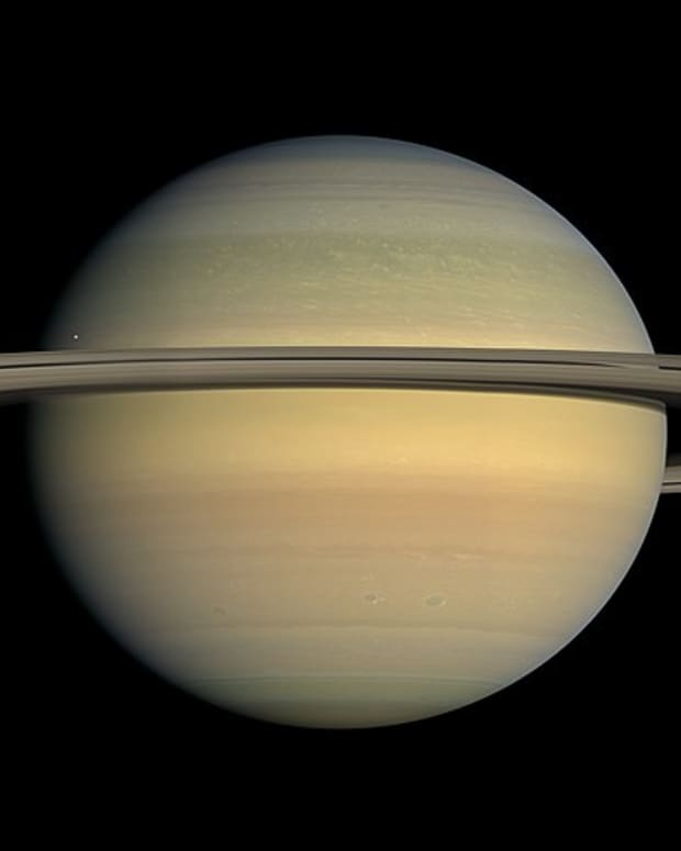 saturn-quick-facts