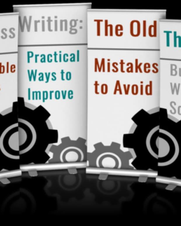 内容写作和营销 - 策略 - 即工作